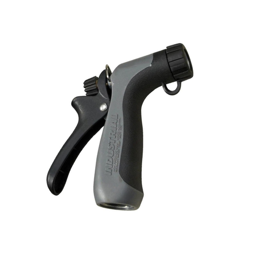 Continuous Garden Water Gun Spray Nozzle for Cars