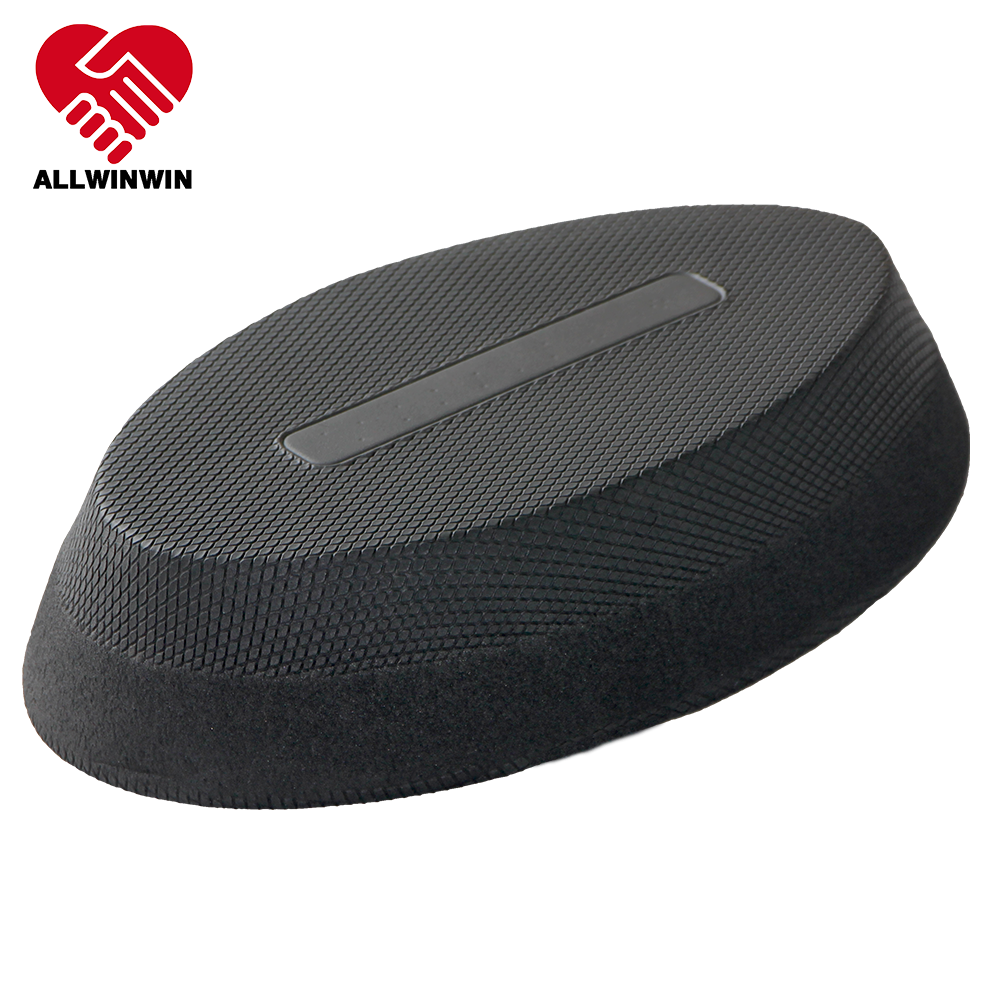 ALLWINWIN BLP02 Balance Pad - Trapezoid Oval RE Foam Physical Therapy Yoga Fitness