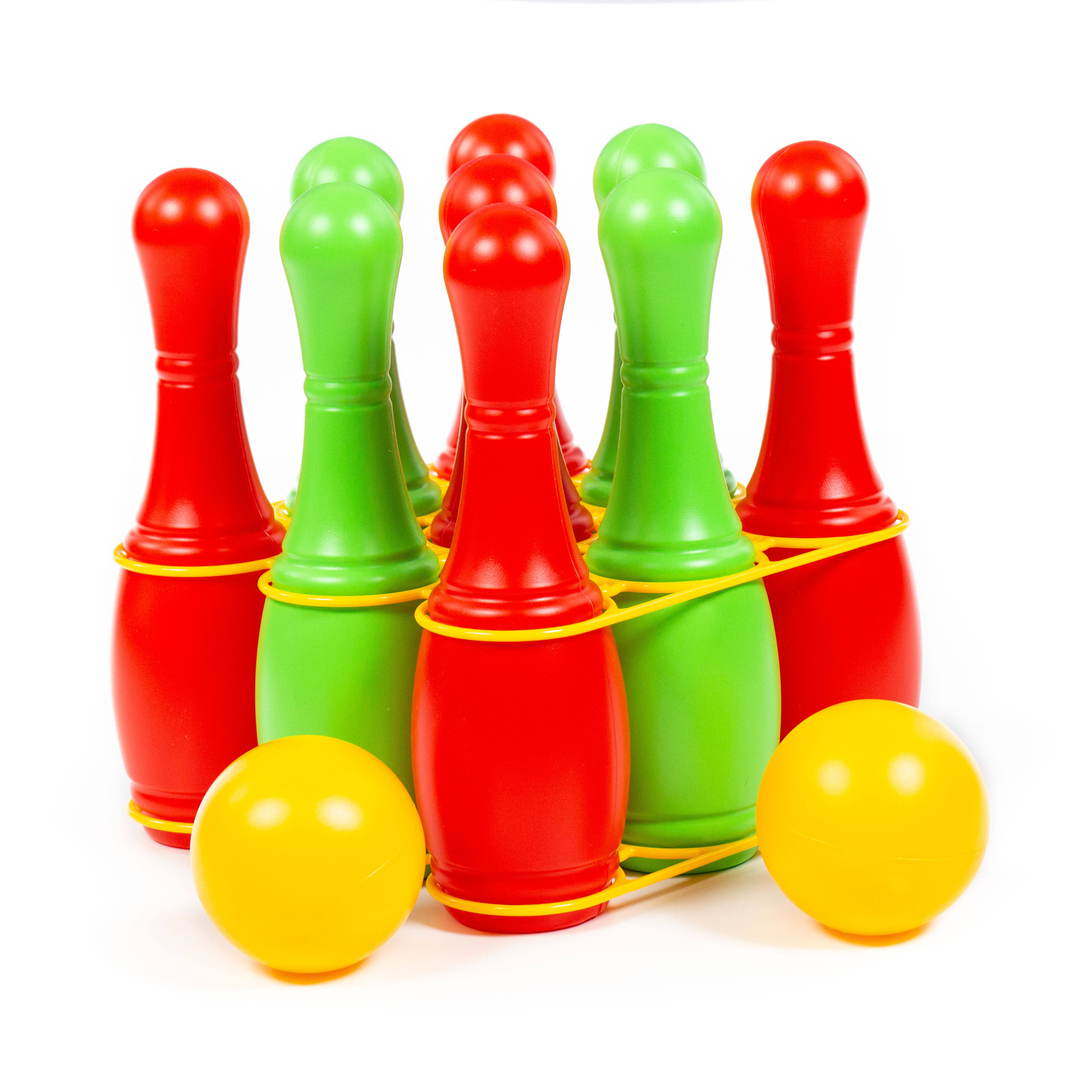 Skittles, 9 pcs Factory wholesale Bowling Skittle Set For Both Indoor And Outdoor Party Baby toy plastic