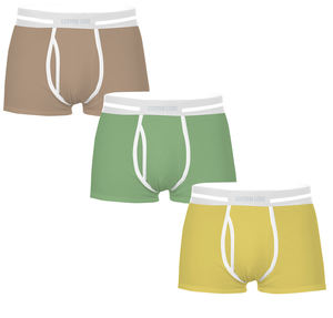 Supersoft men transparent underwear men available