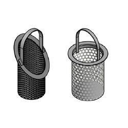 Machinery Repair Shops & Manufacturing Plant New Product Replacement Strainer Screens From Vietnam