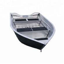 Kinocean Fully Welded Ocean  Fishing Rowing Boats for Sale