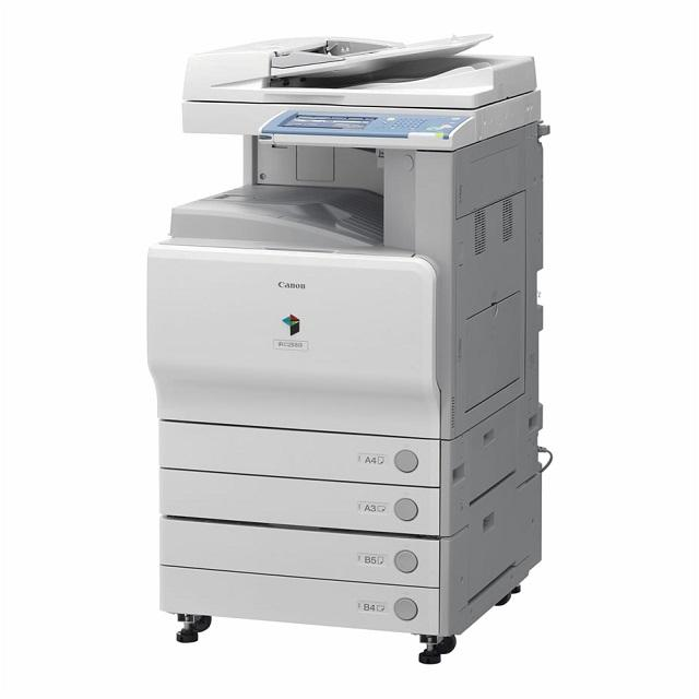Used Digital Photocopier Machine available