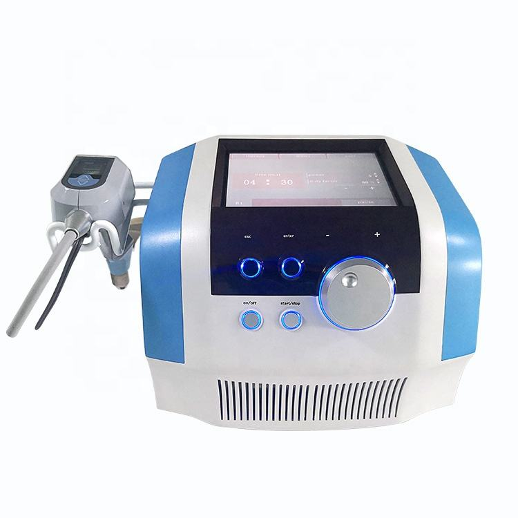 360 degree round rf vaginal tighten focused ultrasound rf machine