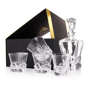Crystal Decanter Crystal Decanter Suppliers And Manufacturers At Alibaba Com