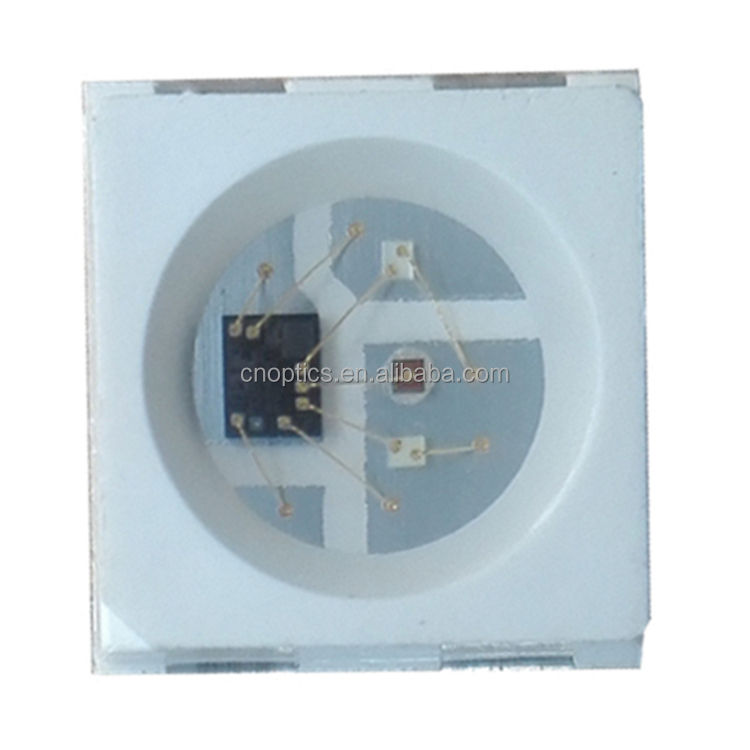 DC5V Built-in IC SK6812 MINI Full Colour RGB Addressable Dream Color 3535 SMD LED Chip SK6812MINI SK6805MINI