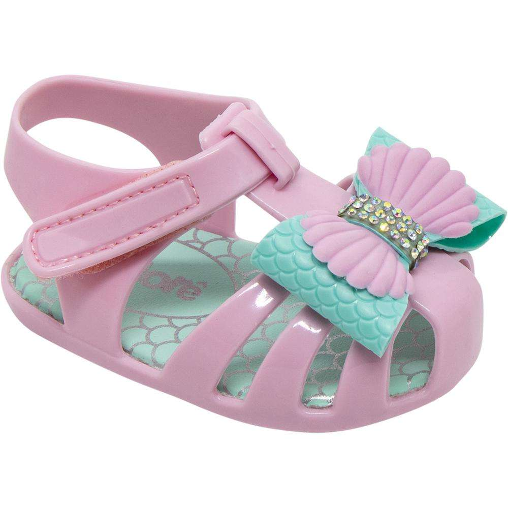 Jelly Shoes Baby Girl Shoes Pearl Baby