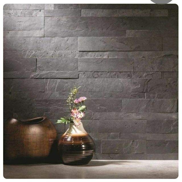 Thin Stone Veneer Wall Panel Innovative and Less Weight Product DIY prompt