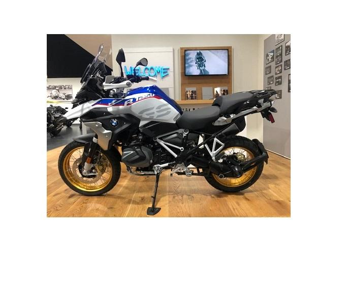 New/ Used-bmw Type R 1250 Motorcycles Racing Motorcycle