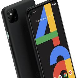 New release Google Pixel 4a Smartphone Unlocked