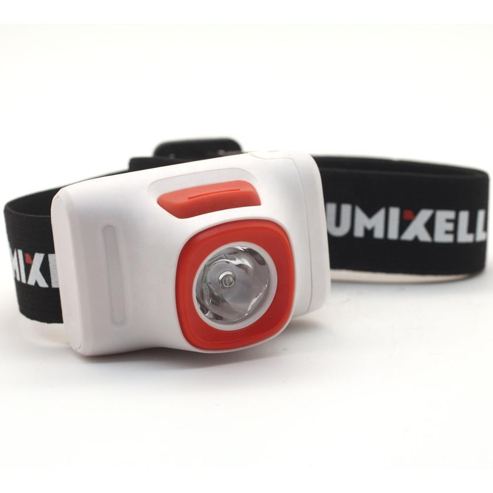 New Arrival Battery Operated led headlamp Headlight for adult
