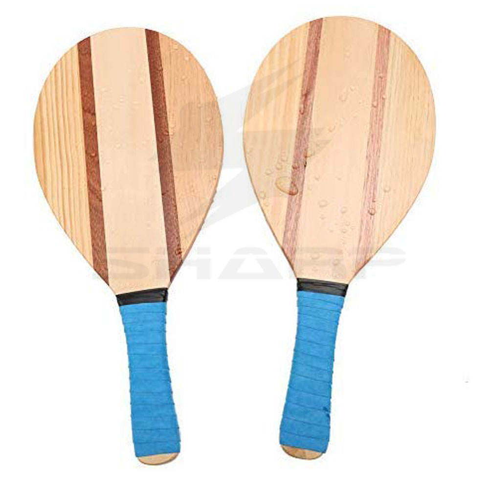 OEM Manufacture Beach Rackets In Different Color Wholesale Best Quality Beach Racket