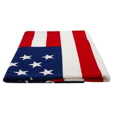 American Flag Soft Towel  Beach Towel, Large 40 x 60 inches