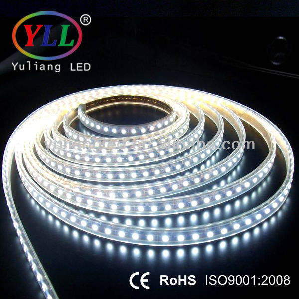 Hi-Q Tahan Air UV LED Wireless Lampu Strip 2835 SMD LED Lampu Strip IP 68