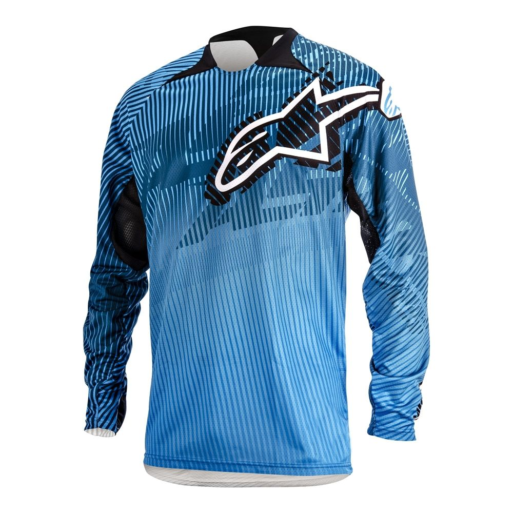 SUBLIMAÇÃO MOTOCROSS JERSEY / CUSTOM MADE CAMISA DE CORRIDA DE MOTOCROSS