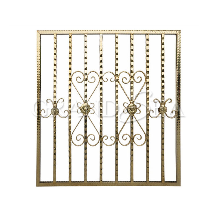 China Iron Window Grill China Iron Window Grill Manufacturers And Suppliers On Alibaba Com