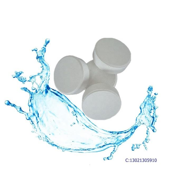 Very Affordable Direct Factory Manufacturer calcium hypochlorite 70% chlorine 200g tablets for swimming pool
