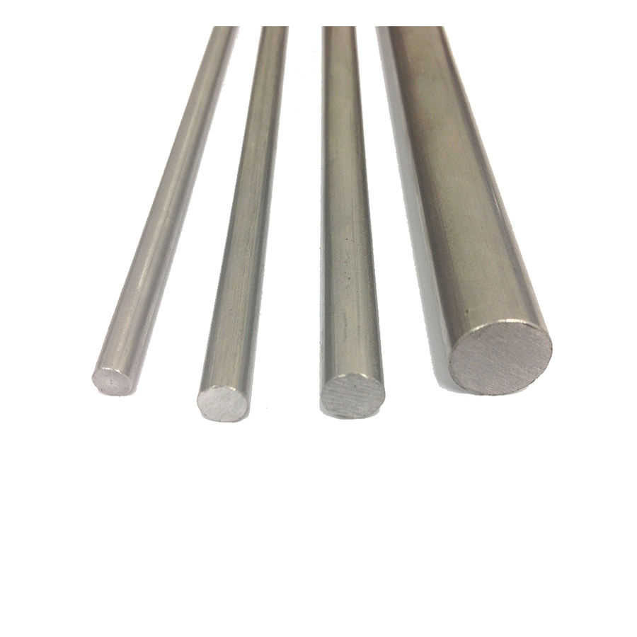 Lowest Price Bulk Supply Stainless Steel Round Bar Rods