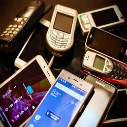 Wholesale Cell Phone Scrap