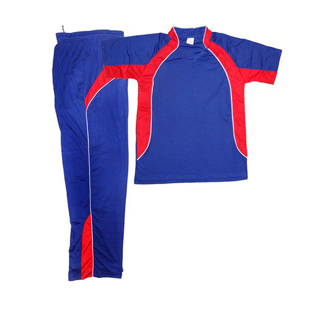Sublimated Printing Men Cricket Uniform