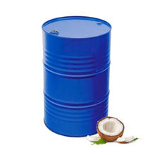 Refined rbd philippine drum 190kg coconut MCT oil