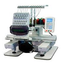 Wholesales For RiCOMA 15 Needle Single Head Embroidery