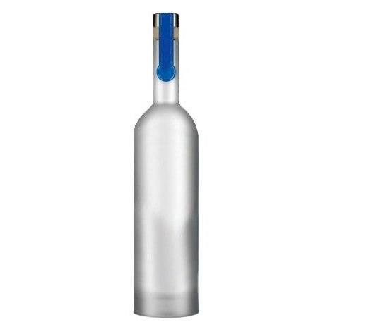Premium Quality Alcohol 40% Vodka from Russia Wholesale, 1000 ml