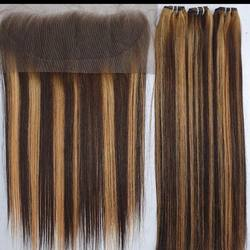 BEST PRICE WITH HIGH QUALITY WAVY HUMAN HAIR EXTENSIONS MADE IN VIETNAM