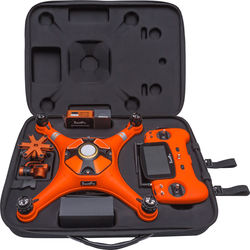 2020 Best New Swellpro Splash Drone 3 Plus Waterproof Drone with additional accessories