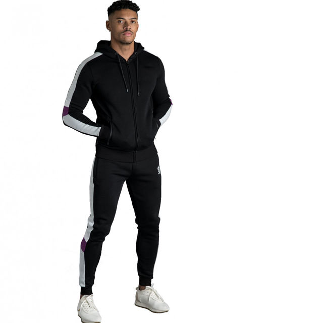 Fully Customized New Style Tracksuit for Men's