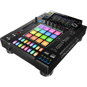Available in stock new/ Used Pioneer DJ DJS-1000 - Standalone DJ Sampler
