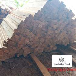 High Quality Pine Sawn Timber