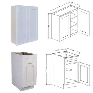 Cabinetry Manufacturers Interior Wooden Cupboard Cheap Kitchen Cabinet For Sale