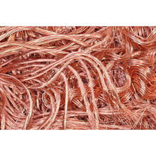 PURE COPPER SCRAP / COPPER WIRE MIL BERRY SCRAP