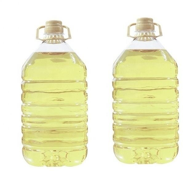 Refined Canola oil/Rapeseed Oil Best Quality