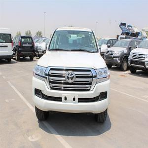 2019 Land Cruiser Prado