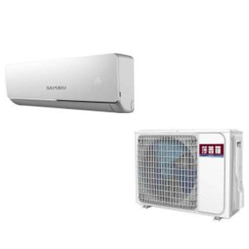 8000 btu 12000 btu Wall mounted air conditioner for home use