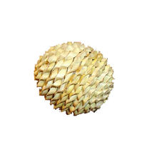 Palm Leaf Ball