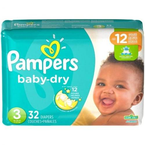 Low price OEM baby diaper factory from Africa