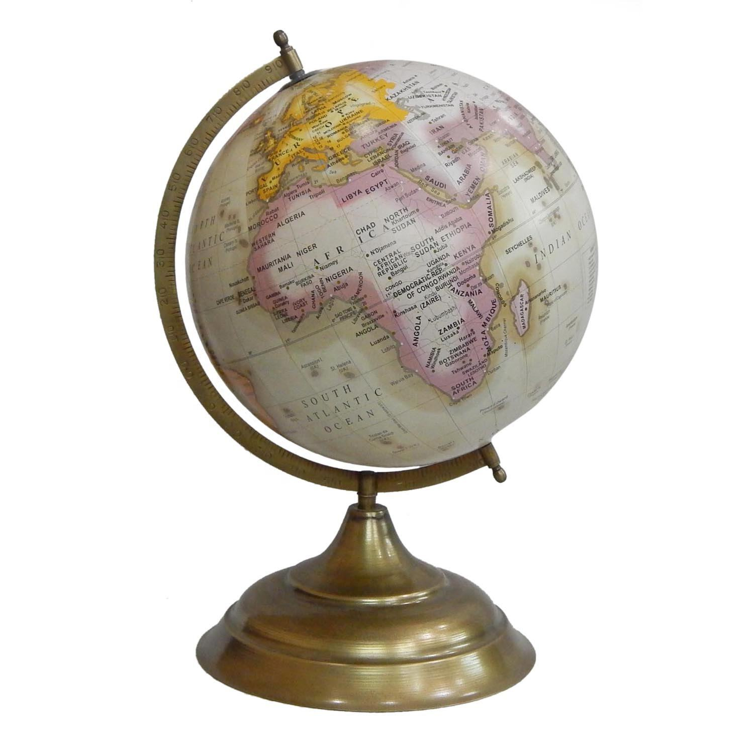 popular World Map Globe Wholesale Decorative World Map