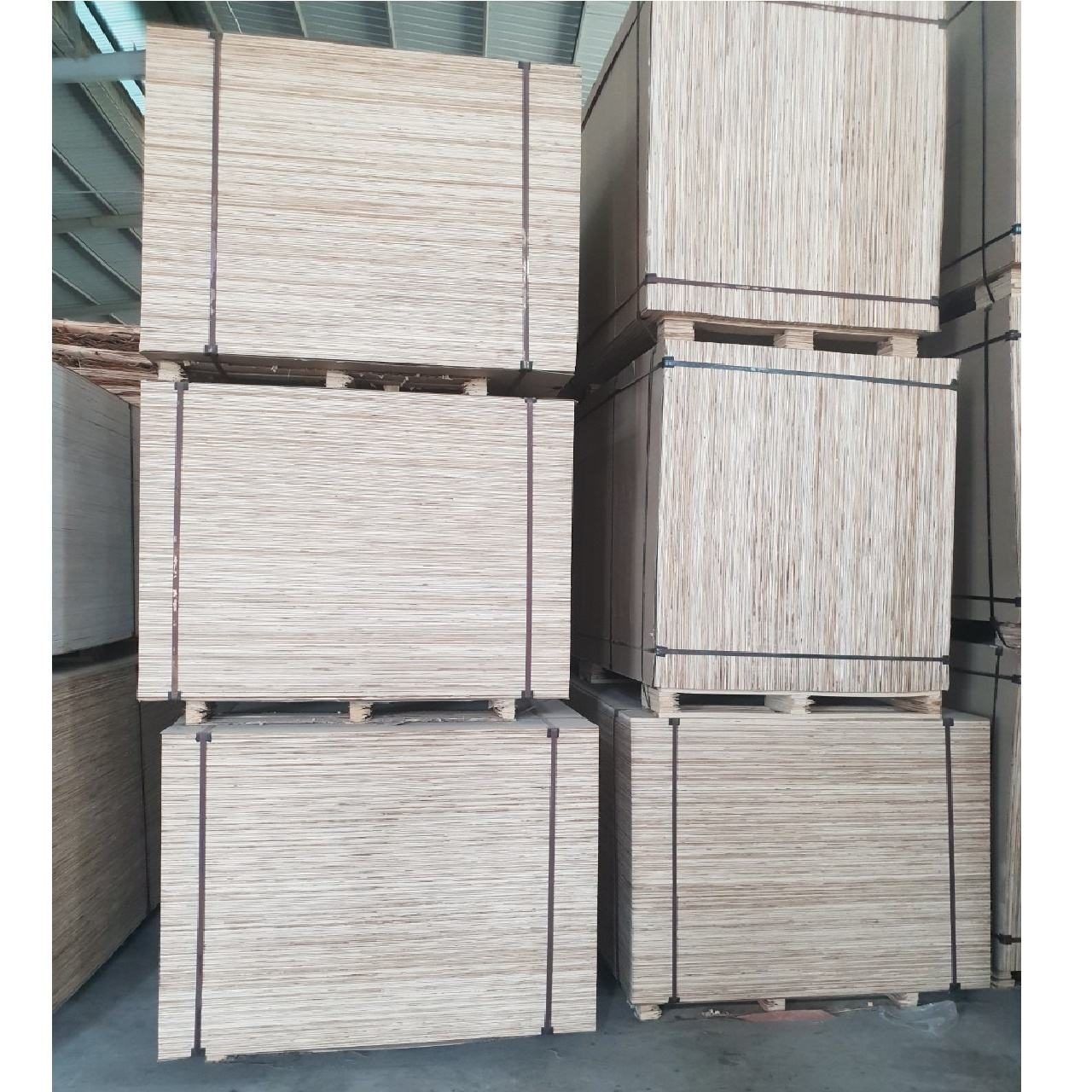Buyer Choices Best Product Export Veneer White Birch Plywood 17 Good Price From Vietnam