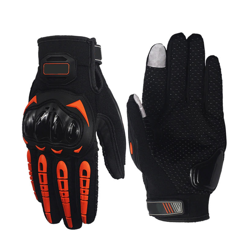 Top Selling Cheap Racing Men Gloves Motorcycle Gloves / Motorbike Gloves /Wholesale Short Motorbike Gloves