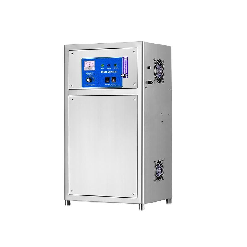 Competitive price chemical industrial water treatment ozone generator ozonizer