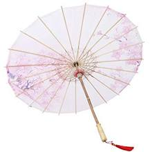 Bamboo Parasol/ Oiled Paper Umbrella/Colored Paper Umbrella WHATSAPP 84-845-639-639