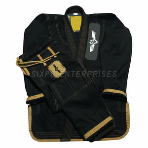 new design embroidery logo Martial Arts Wear Karate Kung Fu Taekwondo Uniform/ customized bjj gis jiujitsu kimono suits