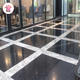 1Premium Black Nero Marquina Marble With White Veins For Floor Tiles And Countertop