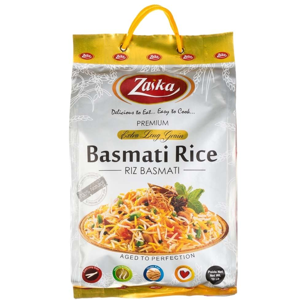 High Quality Royal Basmati Rice Organic Bulk Rice