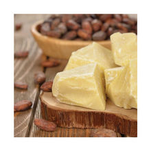 West Africa Top Yellow Raw Cocoa Butter For Chocolate And Pharma
