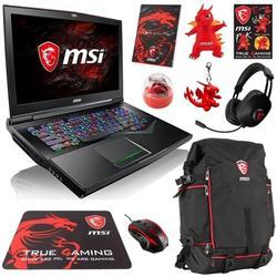ALL NEW 2020 RTX 2080 gamings laptops M-S-i GT75 17.3 4K UItra HD InteI Core i9 32GB Memory 1TB Hard Drive + 512GB SSD