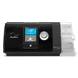 Resmed AirSense 10 AutoSet Auto-CPAP Machine with HumidAir Heated Humidifier